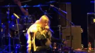 ARKONA / Аркона - Tuman Yarom - Live@Rock for Roots 2012 HD