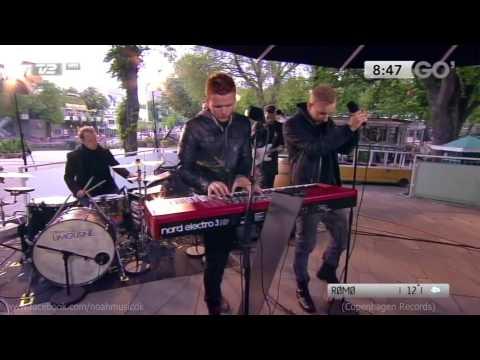 NOAH - Det' Okay (Live)