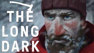 The Long Dark Trailer. Русская озвучка.