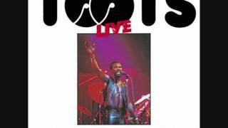 Toots & the Maytals - Funky Kingston [Live]
