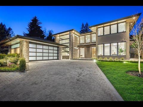 1028 Forest Hills, North Vancouver | Maz Majidi - 360hometours.ca