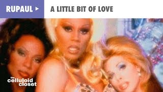 Watch Rupaul A Little Bit Of Love video