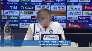 Video Gol Pertandingan Chievo Verona vs Pescara