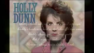 HOLLY DUNN - DADDY
