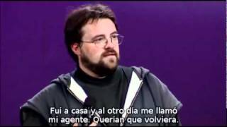Kevin Smith - Superman lives 1/2