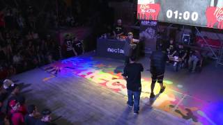 ACDP Zoo Jrs Katra vs  Neuz HD - Semi Final