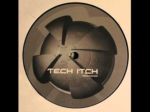 Technical Itch - Penetration 3