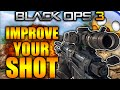 IMPROVE YOUR SNIPING IN 24 HOURS! - HOW TO GET BETTER AT SNIPING IN BLACK OPS 3 TIPS AND TRICKS