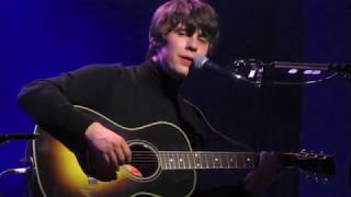 Jake Bugg - Good time Charlie's got the blues (Danny O'Keefe cover) at Alhambra Paris - 2017