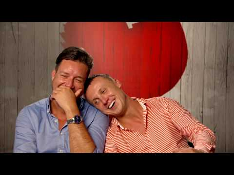 Is It Fate For Daters Rory And Peter?  | First Dates Ireland