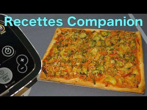recettes-companion-de-brice---pizza-aux-légumes-🍕