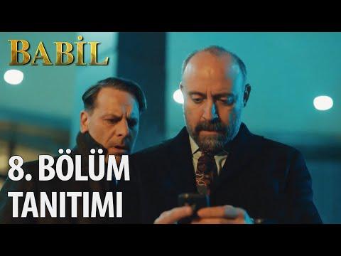Babil 8. Bölüm Tanıtımı!