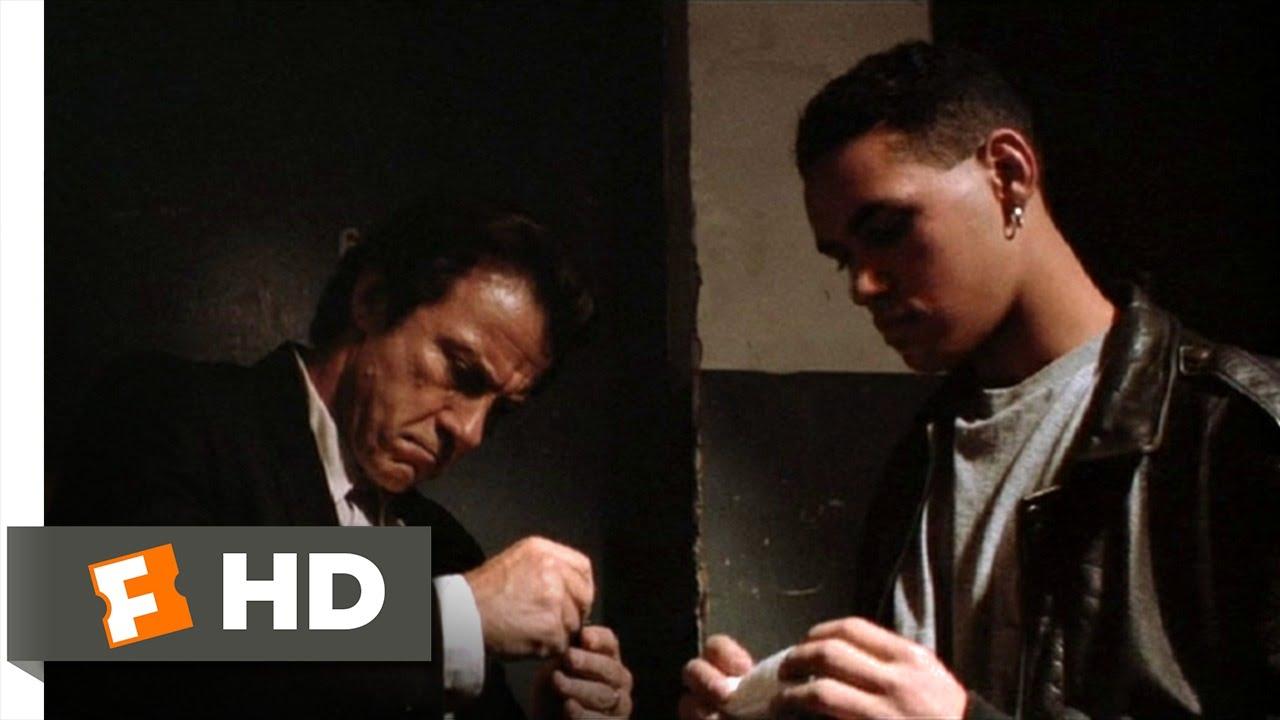 Bad Lieutenant 19 Movie Clip Drug Counselor Or Drug Dealer