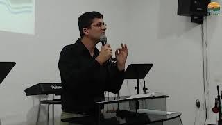 Culto de Louvor e Adoração - 20/09/2020