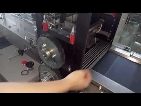 KT 450,KT 600,KT 700 Reset Cutter Position