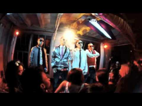 Far East Movement  Like a G6 Instrumental + hook