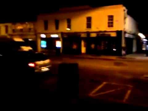 Street Fighting in Newbridge, Co  Kildare   YouTube