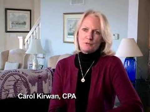 Defining America's CPAs - Maryland