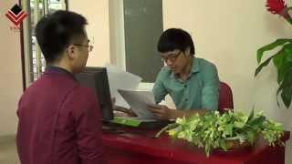 [Cafe VNNP số 03] - Những lỗi sinh viên gặp khi đi xin việc