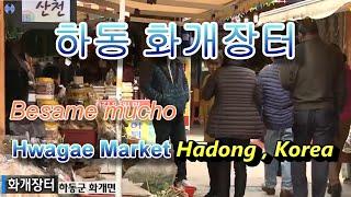 Hwagae Market  Tripvideo - Bes…