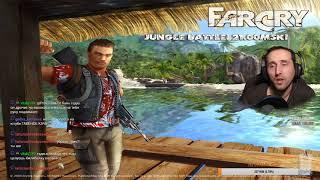Боевик в джунглях! Far Cry 1