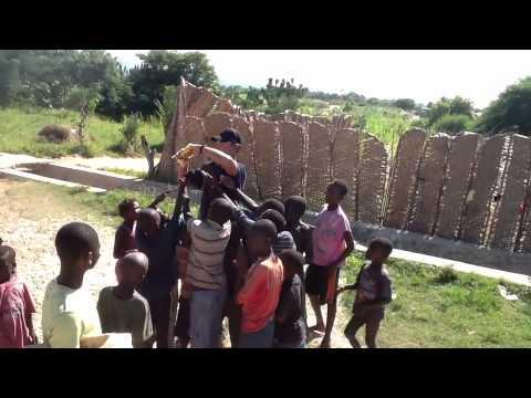 Hispaniola Mountain Ministries Haiti Water