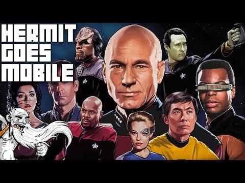 """BEAM ME UP DR. SPOCK!!!"" Star Trek Timelines iOS / Android 1080p HD walkthrough"