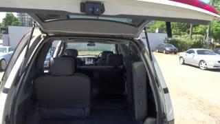 1999 Toyota Previa Estima Aeras Edition Minivan for sale in Vancouver, BC, Canada
