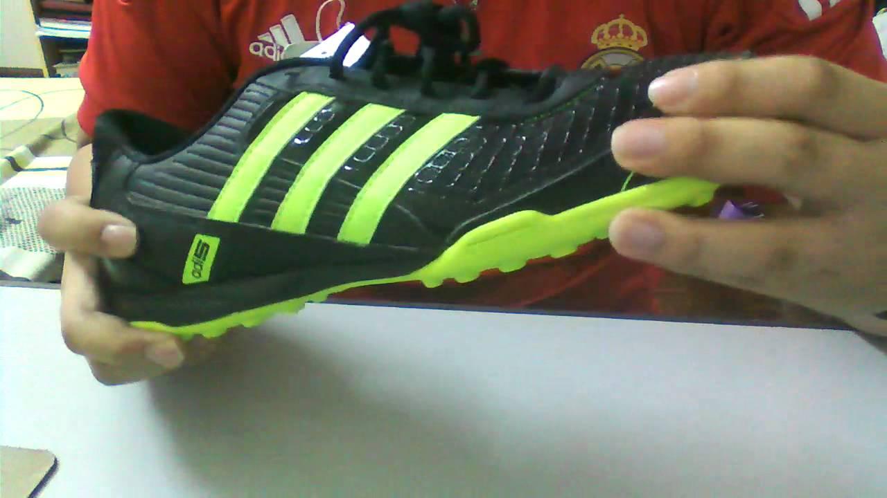 ad0387416 ... shopping adidas adi5 x turf football shoe unboxing df097 f02de