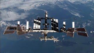 Une première dans l'espace : la Russie va tourner un film à bord de l'ISS