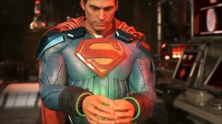 INJUSTICE 2 Trailer 3 2017 Justice League HD XBOX ONE PS4 PC