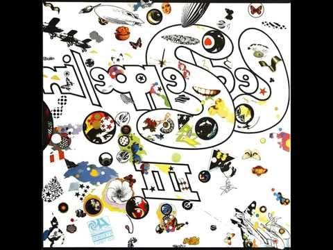 Led Zeppelin III (Full Album) Reversed.