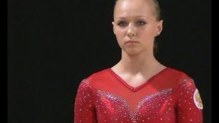 Daria Spiridonova AA Vault 13.700