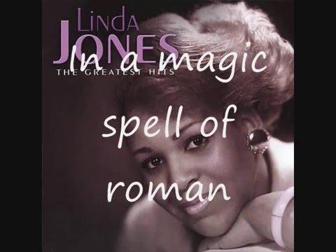 Hypnotized By Linda Jones - With Lyrics