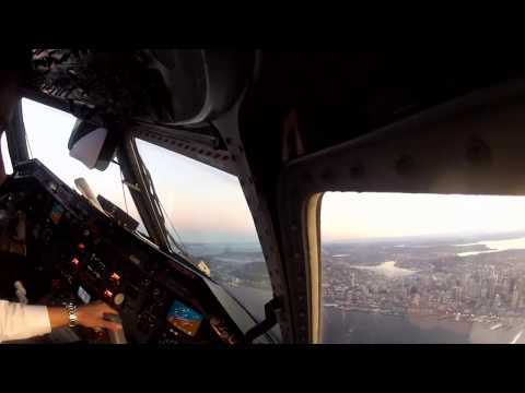 GoPro: A Day in the life of a Pilot - Emb-120 Brasilia