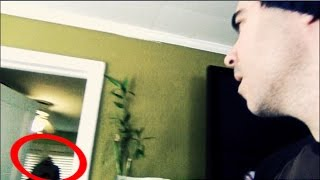 Ghost Haunting At My House Confronting Paranormal Activity Searching For Clues