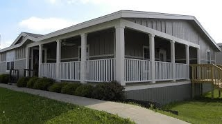 Gorgeous Evolution Home by Palm Harbor Manufactured and Modular Homes