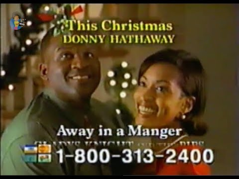 A Soulful Christmas (2000s)   Time Life Records Commercial