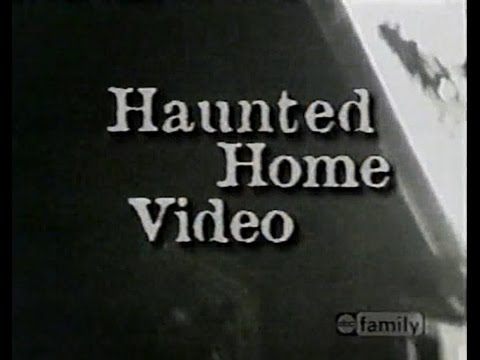 Real Scary Stories TV   Danny's Bed, Haunted Home Video, Green Man Tunnel