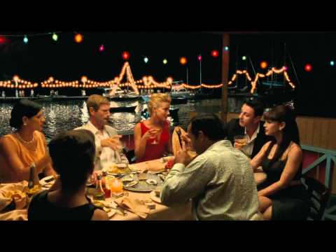 The Rum Diary - Official Trailer (HD)