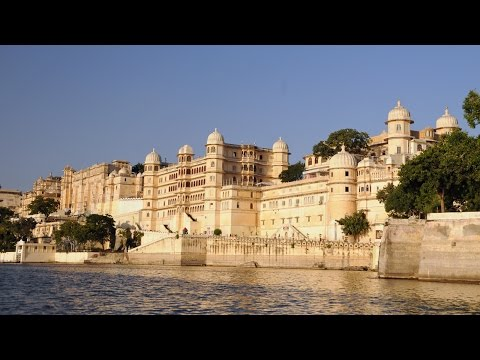 Rajasthan Taj, Temples and Tigers Tour