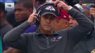 Seattle Seahawks vs Baltimore Ravens 12/13/15