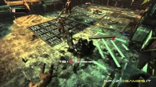 Batman Arkham City - VideoRecensione