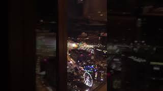 애틀란타] 야경/ sun dial/웨스틴호텔/올림픽공원…