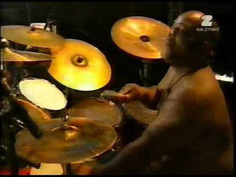 Junior Delgado - Równica 1999