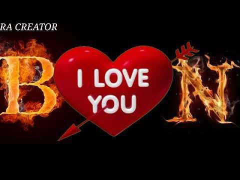 B Love N Whatsapp Status N Love B Whatsapp Status B Letter N