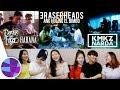 Koreans React To OPM #14 (Eraserheads, Parokya Ni Edgar, Kamikazee) | EL's Planet