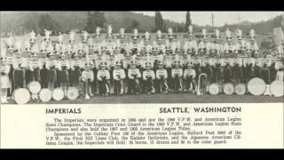 1970 Seattle Imperials