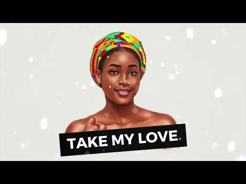 "Slow Afrobeat x Dancehall Type Instrumental – Free Afrobeats 2020 ""TAKE MY LOVE"""