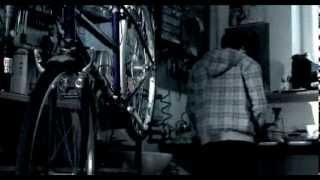 postup práce - oprava kola